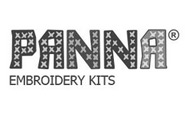 Panna Embroidery Kits